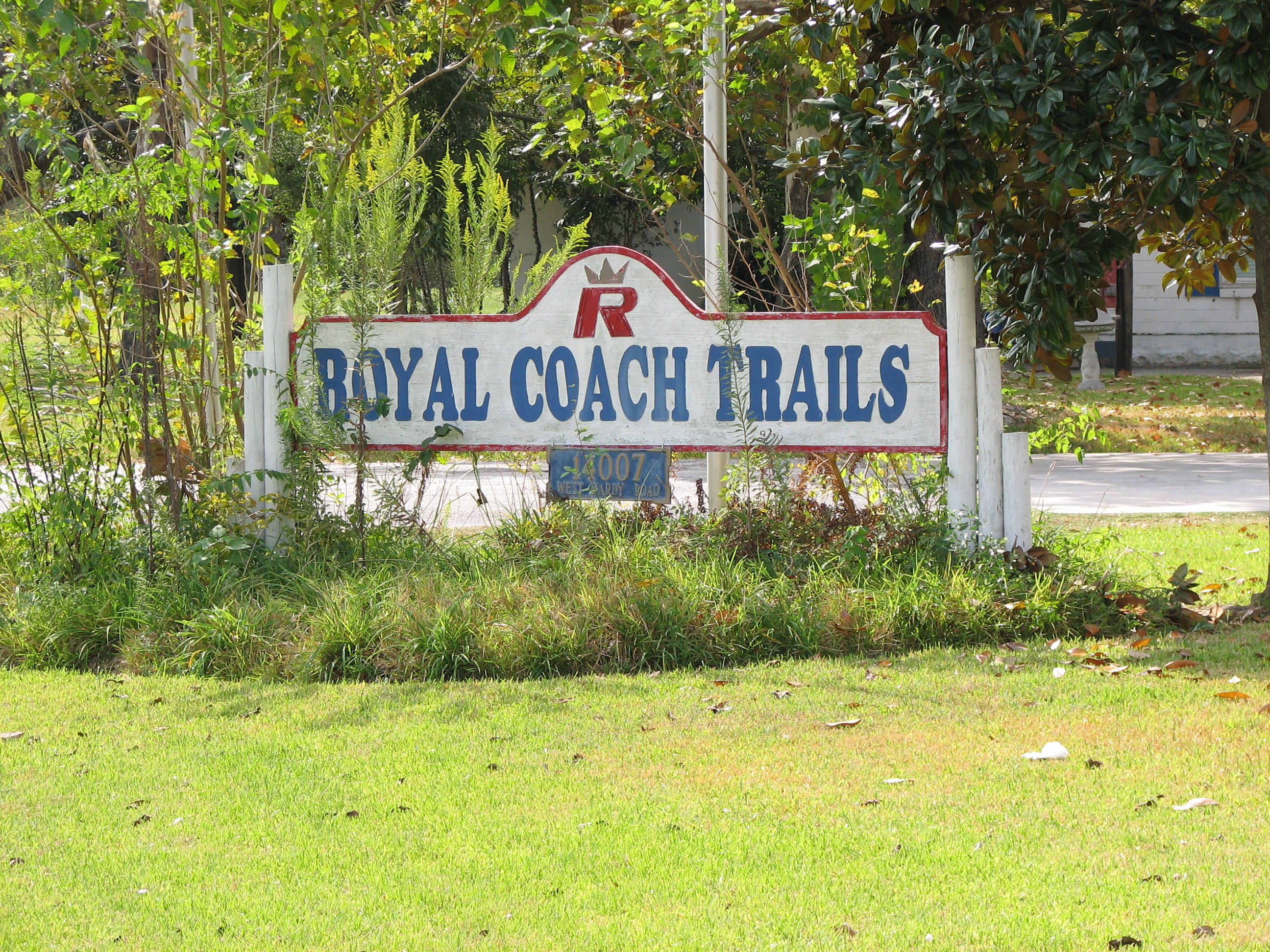 Name Royal Coach Mobile Home Park Ownership Trinity RCT LP LLC GP Nottinghills Interest Fractional Limited Partnership Share